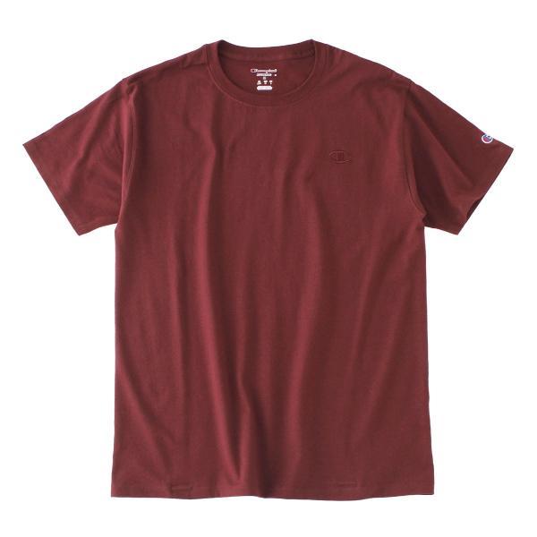 チャンピオン Tシャツ 半袖 メンズ 大きいサイズ USAモデル|ブランド 半袖Tシャツ ロゴ アメカジ|f-box|30