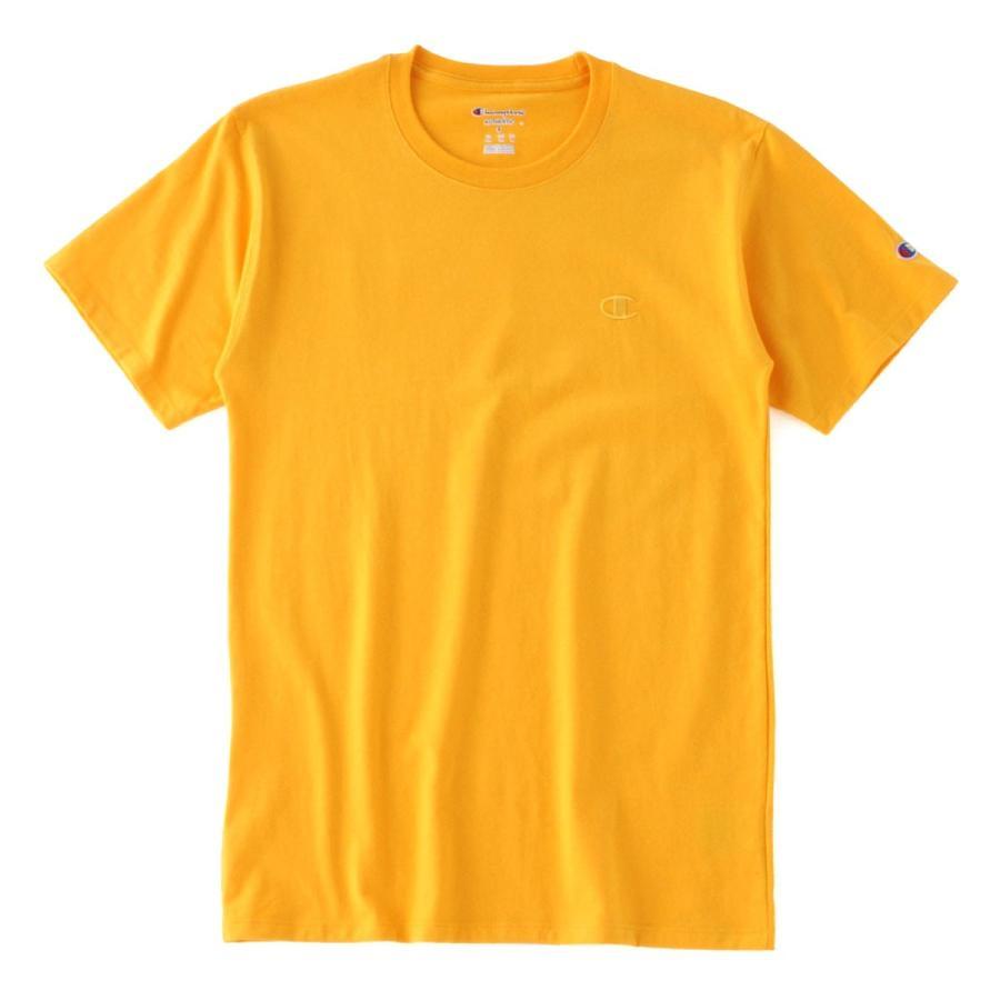Champion チャンピオン tシャツ usa 大きいサイズ メンズ tシャツ メンズ ブランド アメカジ 刺繍ロゴ|f-box|34