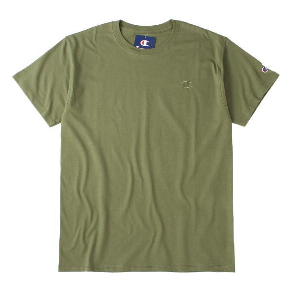 チャンピオン Tシャツ 半袖 メンズ 大きいサイズ USAモデル|ブランド 半袖Tシャツ ロゴ アメカジ|f-box|36