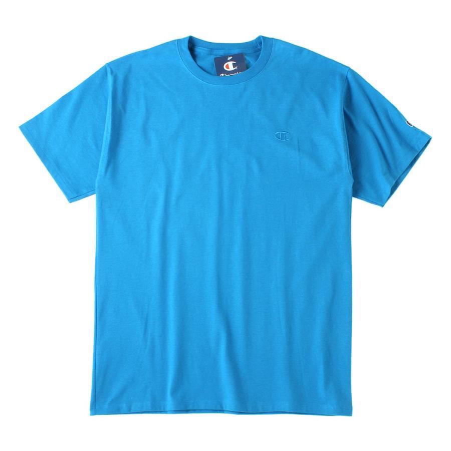Champion チャンピオン tシャツ usa 大きいサイズ メンズ tシャツ メンズ ブランド アメカジ 刺繍ロゴ|f-box|38