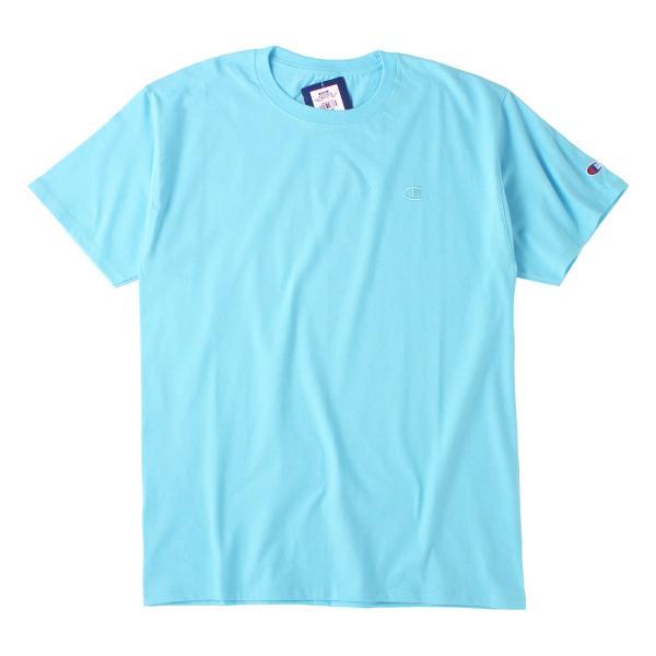 チャンピオン Tシャツ 半袖 メンズ 大きいサイズ USAモデル|ブランド 半袖Tシャツ ロゴ アメカジ|f-box|39