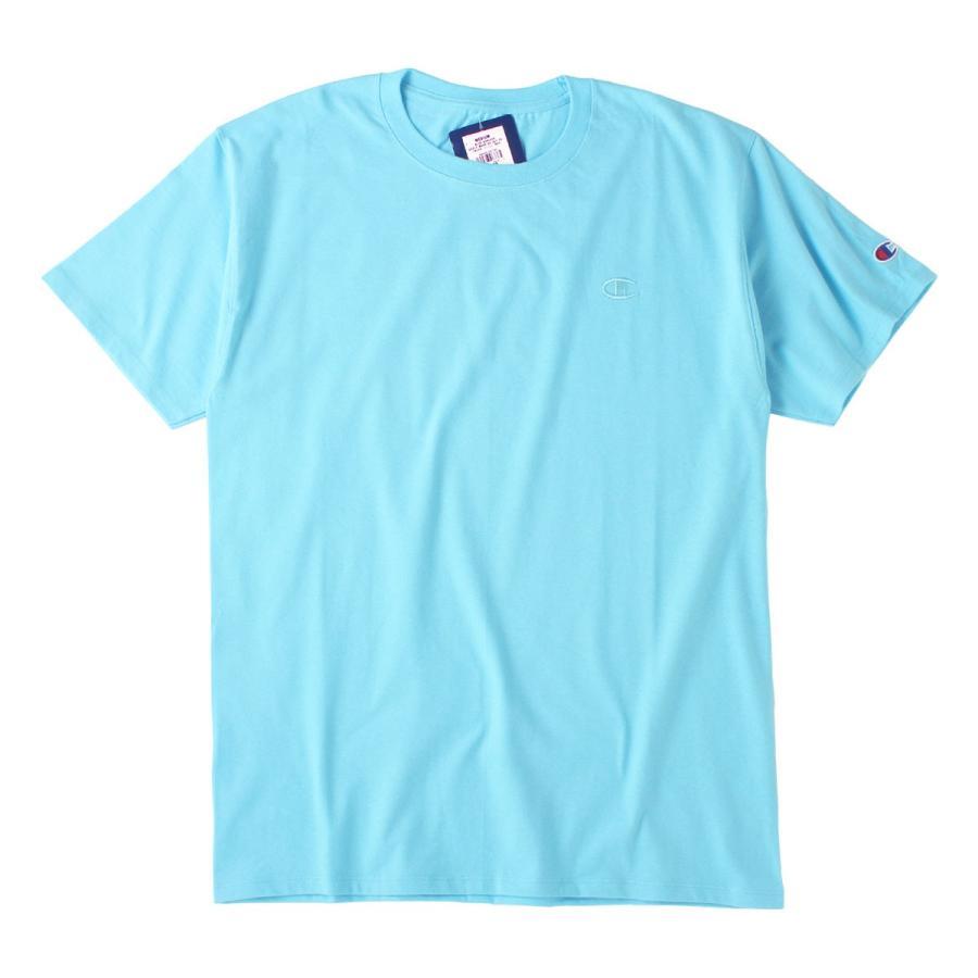 Champion チャンピオン tシャツ usa 大きいサイズ メンズ tシャツ メンズ ブランド アメカジ 刺繍ロゴ|f-box|39