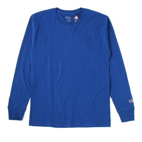 チャンピオン Tシャツ 長袖 メンズ 大きいサイズ USAモデル|ブランド ロンT 長袖Tシャツ ロゴ アメカジ|f-box|30