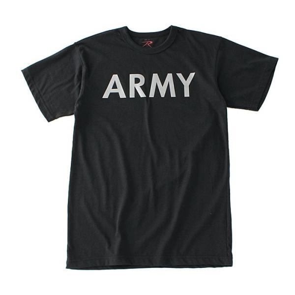 ロスコ Tシャツ 半袖 メンズ 大きいサイズ USAモデル 米軍|ブランド ROTHCO|半袖Tシャツ ミリタリー ロゴ プリント|f-box|22