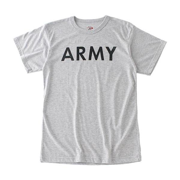 ロスコ Tシャツ 半袖 メンズ 大きいサイズ USAモデル 米軍|ブランド ROTHCO|半袖Tシャツ ミリタリー ロゴ プリント|f-box|23