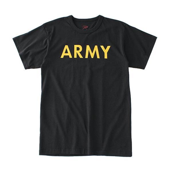 ロスコ Tシャツ 半袖 メンズ 大きいサイズ USAモデル 米軍|ブランド ROTHCO|半袖Tシャツ ミリタリー ロゴ プリント|f-box|25
