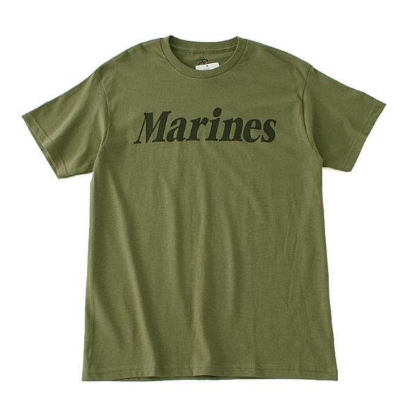 ロスコ Tシャツ 半袖 メンズ 大きいサイズ USAモデル 米軍|ブランド ROTHCO|半袖Tシャツ ミリタリー ロゴ プリント|f-box|27