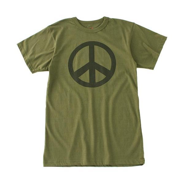 ロスコ Tシャツ 半袖 メンズ 大きいサイズ USAモデル 米軍|ブランド ROTHCO|半袖Tシャツ ミリタリー ロゴ プリント|f-box|29