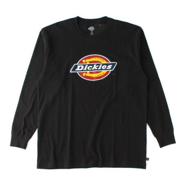 ディッキーズ Tシャツ 長袖 メンズ|大きいサイズ USAモデル Dickies|ロンT 長袖Tシャツ ロゴT|f-box|13