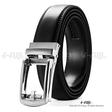 メンズベルト コンフォートベルト ワンタッチ調整 サイズフリー快適ベルト メンズビジネスベルト 本革製