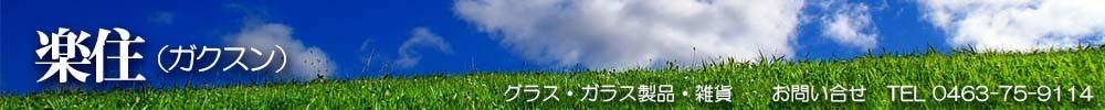 デュラレックス・ボルミオリロッコ・リビーグラス販売「楽住(gakusun)」