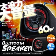Future Innovation 大型Bluetoothスピーカー