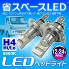 Future Innovation 省スペースLEDヘッドライト