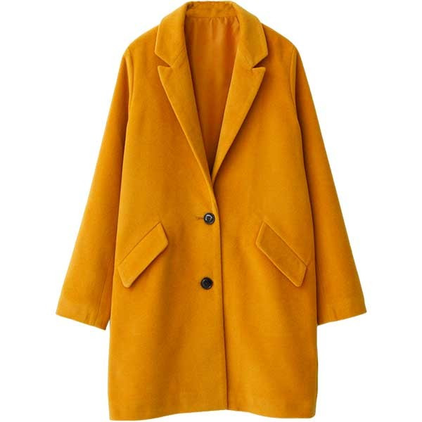 コート レディース チェスターコート アウター 冬 大きいサイズ 84丈 94丈 f-odekake 30
