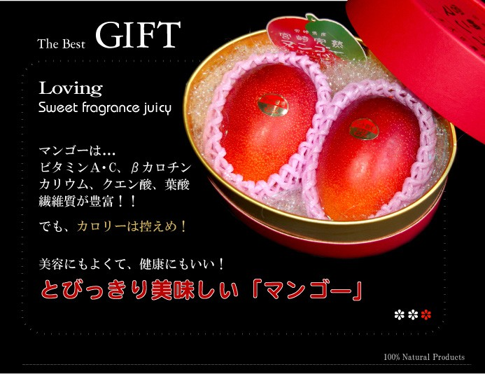 農家直送 大隈農園の超減農薬・有機栽培 宮崎完熟マンゴー  Mango