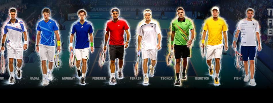 F TENNIS SHOP