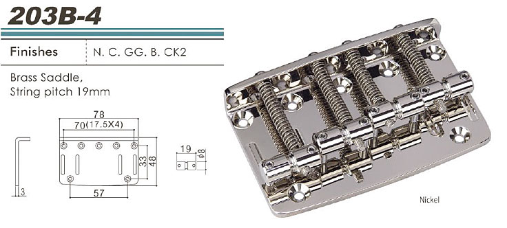 203B-4商品情報