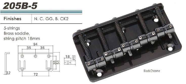 205B-5商品情報