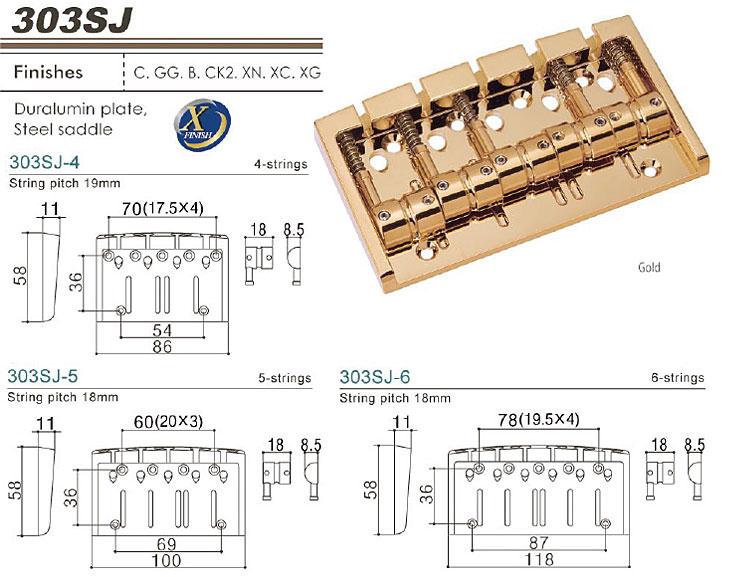 303SJ商品情報