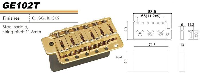 GE102T商品情報