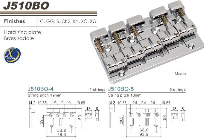 j510BO商品情報