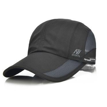 ランニングキャップ ジョギングキャップ メッシュ 帽子 UVカット サイズ調節可 ウォーキングキャップ メッシュキャップ 日よけ 日焼け防止 factshop 19