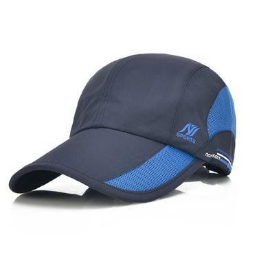 ランニングキャップ ジョギングキャップ メッシュ 帽子 UVカット サイズ調節可 ウォーキングキャップ メッシュキャップ 日よけ 日焼け防止 factshop 22