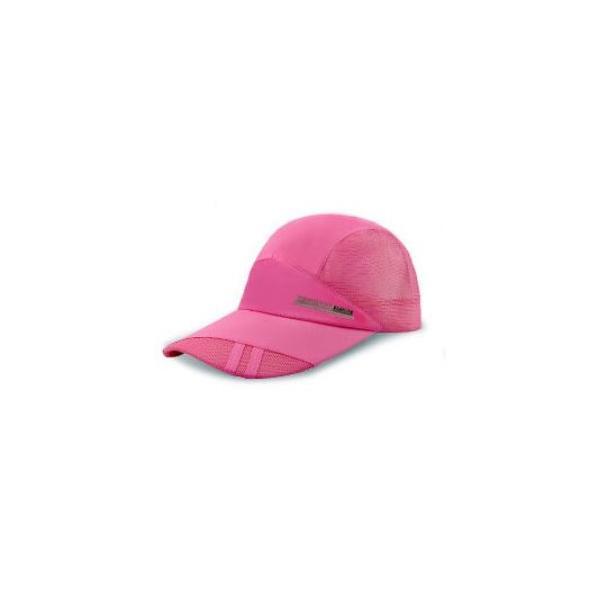 オープン記念セール ランニングキャップ ジョギングキャップ メッシュ 帽子 UVカット サイズ調節可 ウォーキングキャップ メッシュキャップ 日よけ 日焼け防止 factshop 21