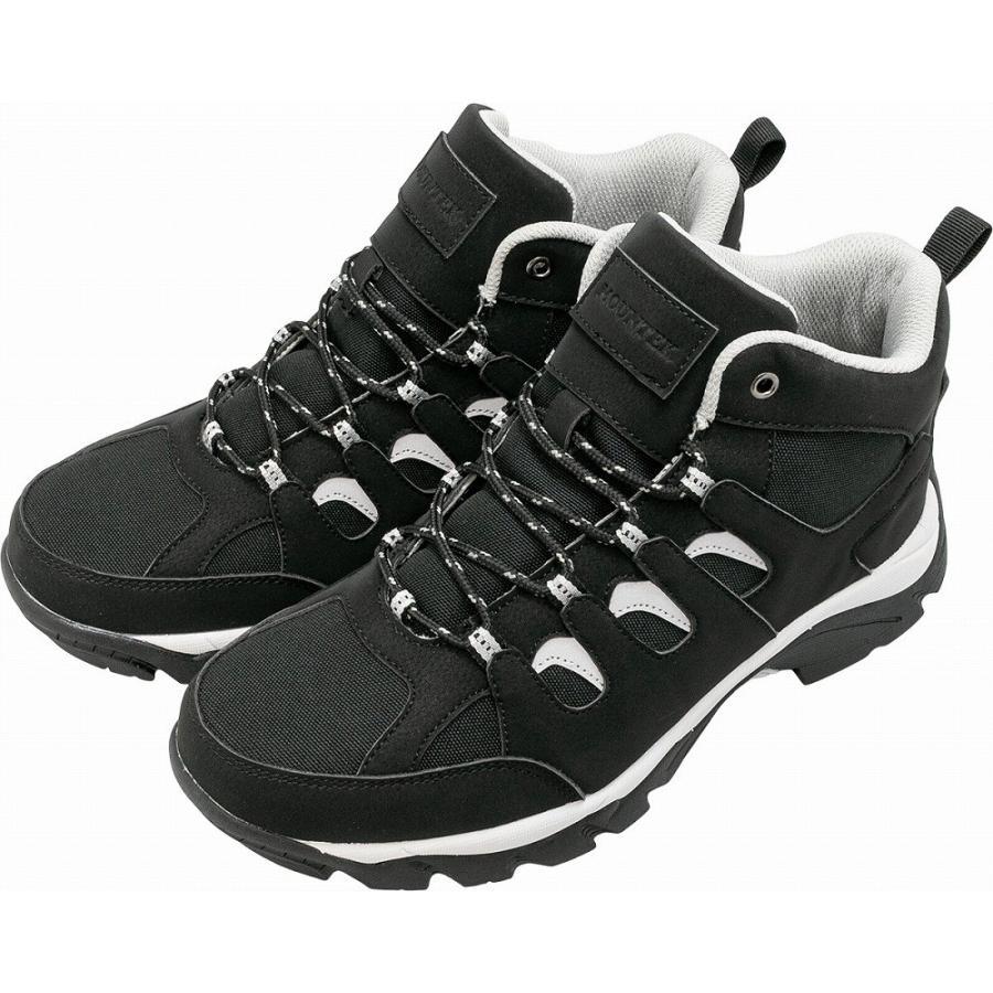トレッキングシューズ 登山靴 レインブーツ 雨靴 メンズ レディース アウトドアシューズ ハイカット 防水 MOUNTEK mt1940 母の日 fairstone 21