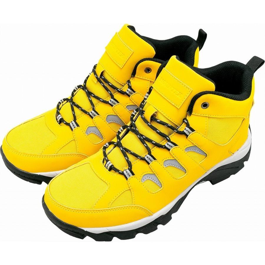 トレッキングシューズ 登山靴 レインブーツ 雨靴 メンズ レディース アウトドアシューズ ハイカット 防水 MOUNTEK mt1940 母の日 fairstone 24