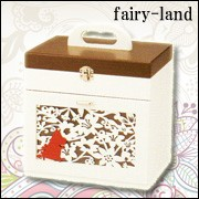 木製救急箱 ムーミンタイプ 裁縫箱 小物入れ
