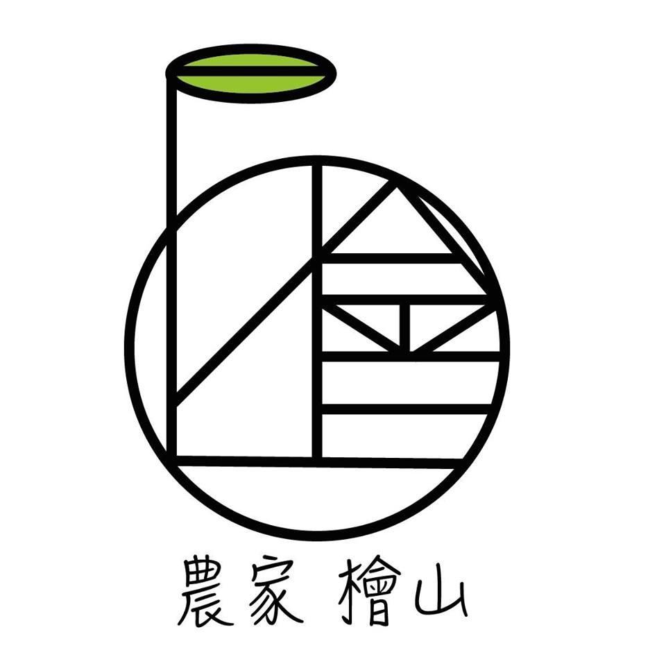 農家檜山 ロゴ
