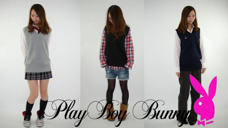 ☆PLAYBOY BUNNY☆