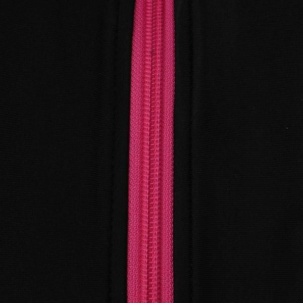 ラッシュガード レディース パーカー おしゃれ 水着用 長袖 ラッシュパーカー ジップアップ UV|fashionletter|22