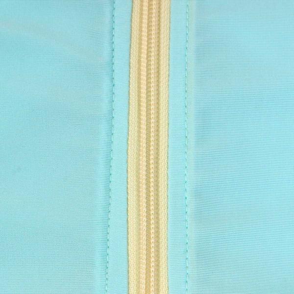 ラッシュガード レディース パーカー おしゃれ 水着用 長袖 ラッシュパーカー ジップアップ UV|fashionletter|27