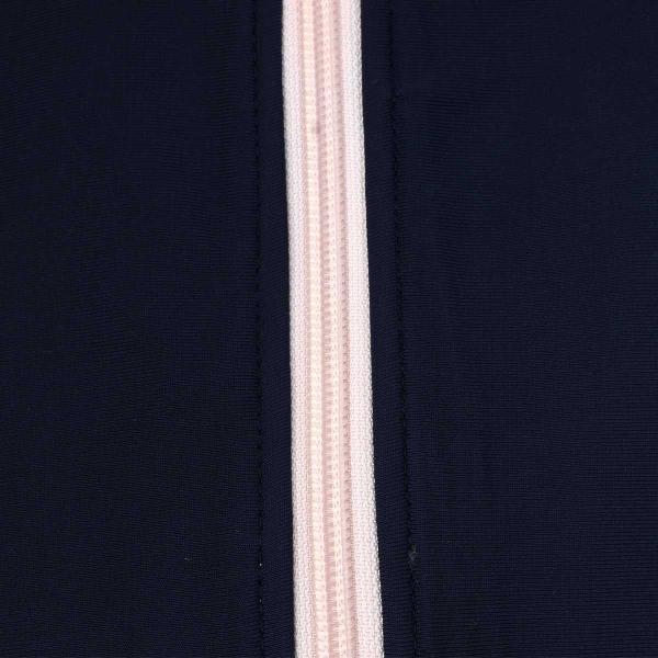 ラッシュガード レディース パーカー おしゃれ 水着用 長袖 ラッシュパーカー ジップアップ UV|fashionletter|25