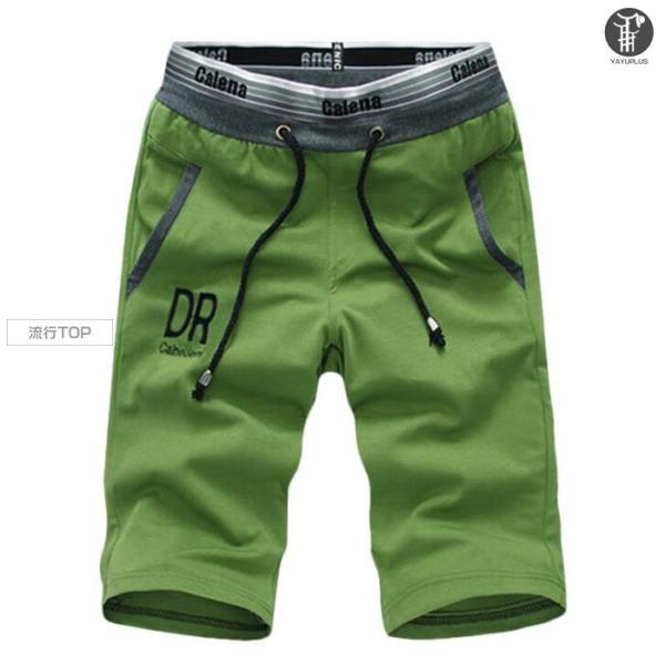 ショートパンツ ハーフパンツ メンズ 半ズボン スウェットパンツ 短パン スポーツ 5分丈 代引不可|fashiontop|14