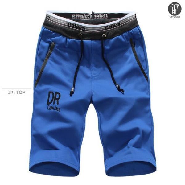 ショートパンツ ハーフパンツ メンズ 半ズボン スウェットパンツ 短パン スポーツ 5分丈 代引不可|fashiontop|11