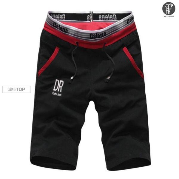 ショートパンツ ハーフパンツ メンズ 半ズボン スウェットパンツ 短パン スポーツ 5分丈 代引不可|fashiontop|12