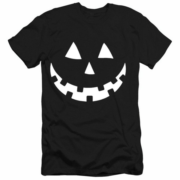 パンプキン 笑うカボチャ Tシャツ ハロウィン カボチャ 男女兼用 おもしろ 仮装 選べる20タイプ プレゼント 送料無料 代引不可 fashiontop 20