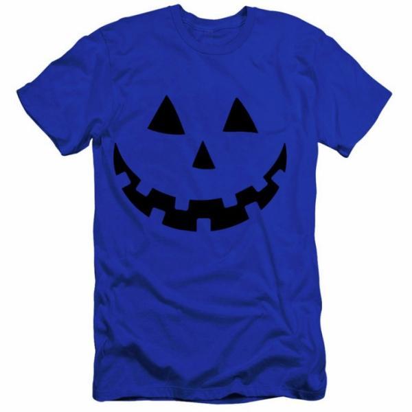パンプキン 笑うカボチャ Tシャツ ハロウィン カボチャ 男女兼用 おもしろ 仮装 選べる20タイプ プレゼント 送料無料 代引不可 fashiontop 13