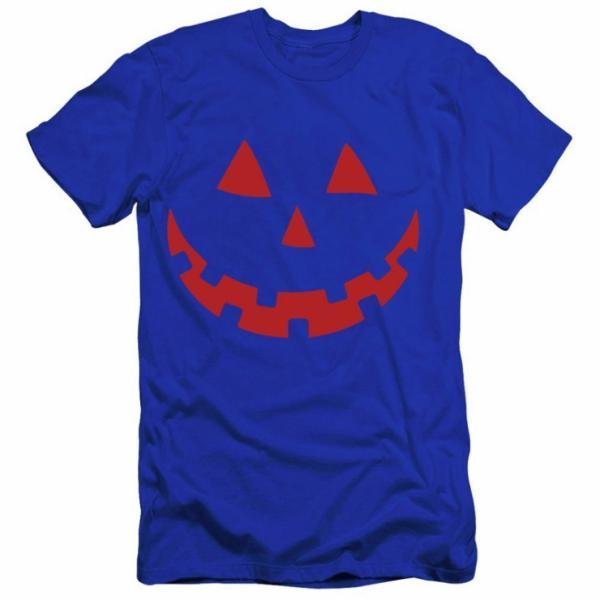 パンプキン 笑うカボチャ Tシャツ ハロウィン カボチャ 男女兼用 おもしろ 仮装 選べる20タイプ プレゼント 送料無料 代引不可 fashiontop 14