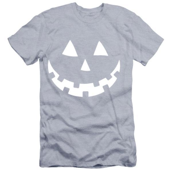 パンプキン 笑うカボチャ Tシャツ ハロウィン カボチャ 男女兼用 おもしろ 仮装 選べる20タイプ プレゼント 送料無料 代引不可 fashiontop 16