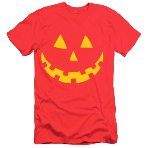 パンプキン 笑うカボチャ Tシャツ ハロウィン カボチャ 男女兼用 おもしろ 仮装 選べる20タイプ プレゼント 送料無料 代引不可 fashiontop 08