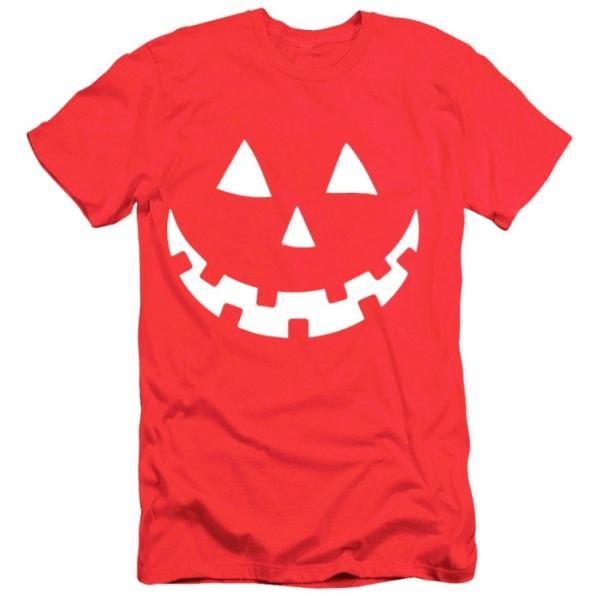 パンプキン 笑うカボチャ Tシャツ ハロウィン カボチャ 男女兼用 おもしろ 仮装 選べる20タイプ プレゼント 送料無料 代引不可 fashiontop 09