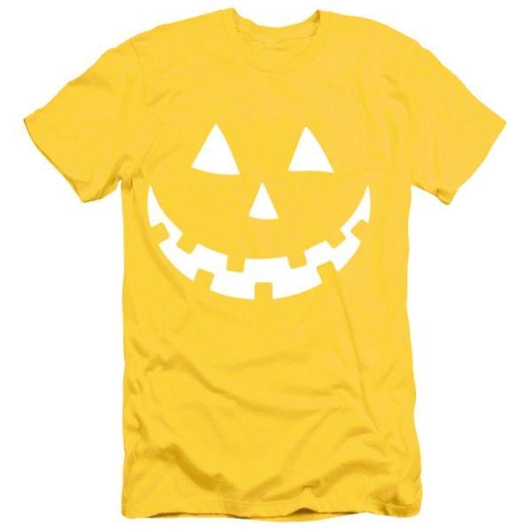 パンプキン 笑うカボチャ Tシャツ ハロウィン カボチャ 男女兼用 おもしろ 仮装 選べる20タイプ プレゼント 送料無料 代引不可 fashiontop 25