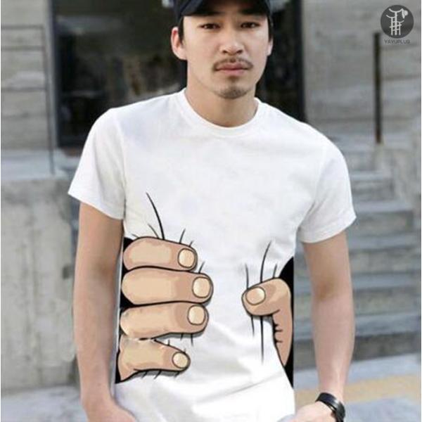 tシャツ メンズ 面白い メンズtシャツ リゾート サーフ系 プリントT 半袖Tシャツ カットソー 半袖 おしゃれ 夏物   代引不可|fashiontop|12