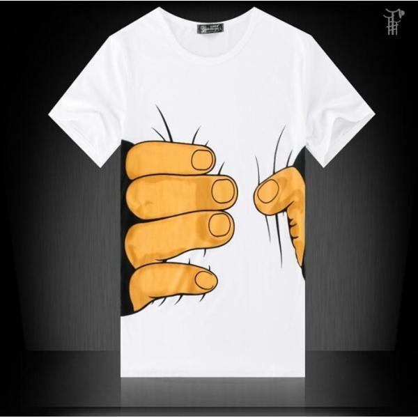 tシャツ メンズ 面白い メンズtシャツ リゾート サーフ系 プリントT 半袖Tシャツ カットソー 半袖 おしゃれ 夏物   代引不可|fashiontop|09