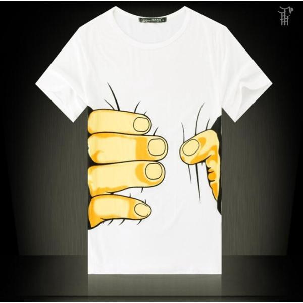 tシャツ メンズ 面白い メンズtシャツ リゾート サーフ系 プリントT 半袖Tシャツ カットソー 半袖 おしゃれ 夏物   代引不可|fashiontop|11