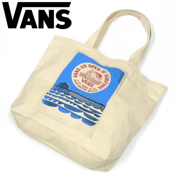 VANS(ヴァンズ)トートバッグ